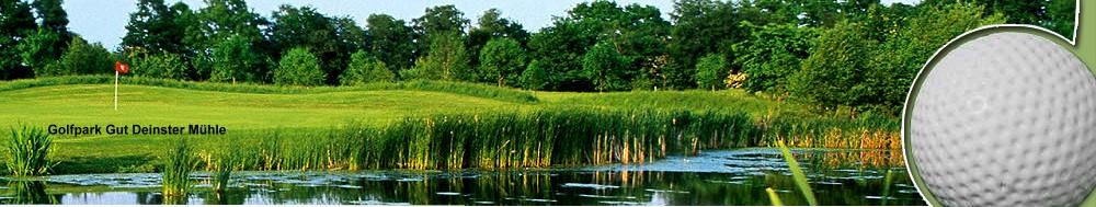 Golf Club Deinster Geest GmbH & Co. KG