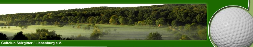 Golf Club Salzgitter / Liebenburg e.V.