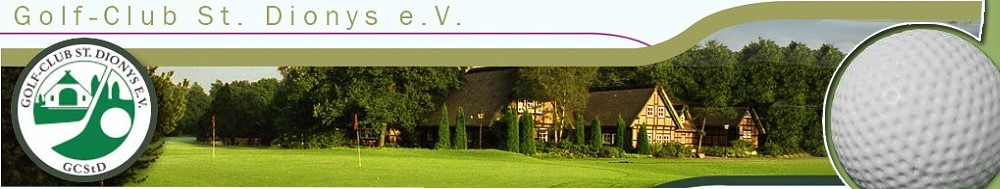 Golf Club St. Dionys e.V.