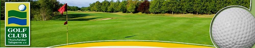 Golf Club Thülsfelder Talsperre e.V.