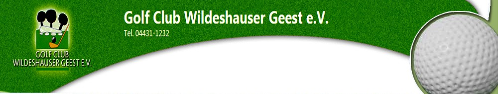 Golf Club Wildeshauser Geest e.V.