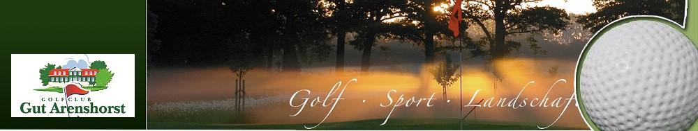 Golf- und Country-Club Gut Arenshorst e.V.