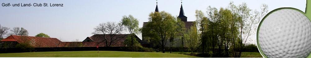 Golf- und Land-Club St. Lorenz e.V.