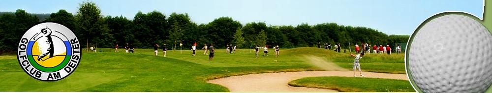 Golfclub am Deister in Bad Münder e.V.
