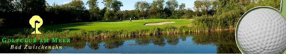 Golfclub Am Meer - Bad Zwischenahn
