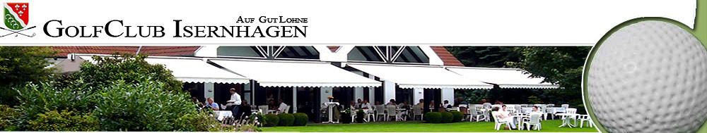 Golfclub Isernhagen e.V.