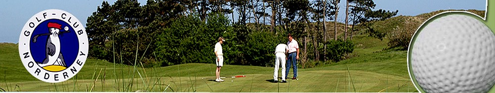 Golf-Club Norderney e.V.
