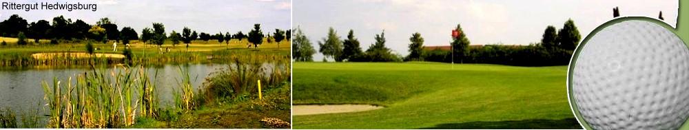 Golfclub Rittergut Hedwigsburg