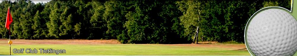 Golfclub Tietlingen e.V.