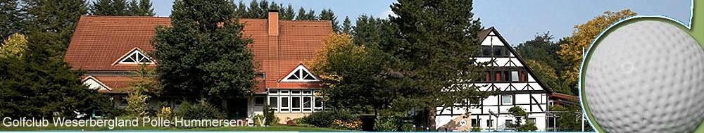 Golfclub Weserbergland e.V.