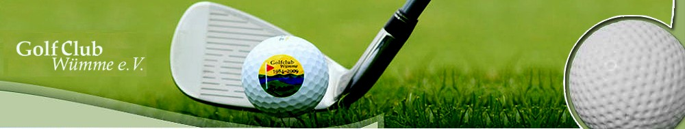 Golf-Club Wümme e.V.