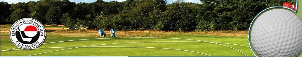 Küsten-Golfclub