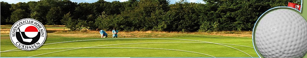 Küsten-Golfclub Hohe Klint
