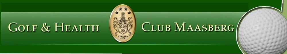 Golf & Health Club Maasberg