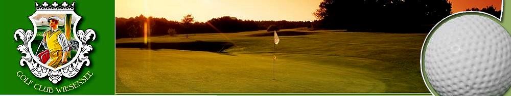 Golf Club Wiesensee e.V.