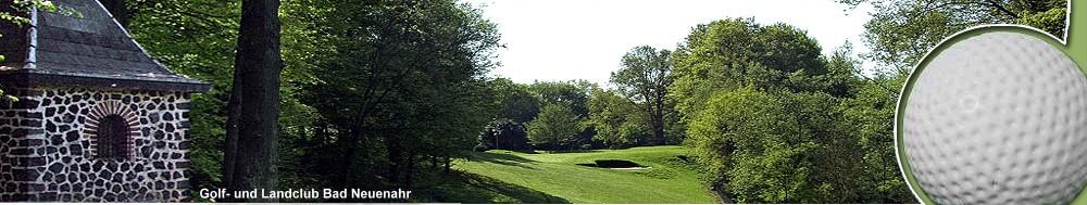 Golf- und Landclub Bad Neuenahr-Ahrweiler