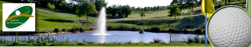 Golfclub Am Donnersberg e.V.