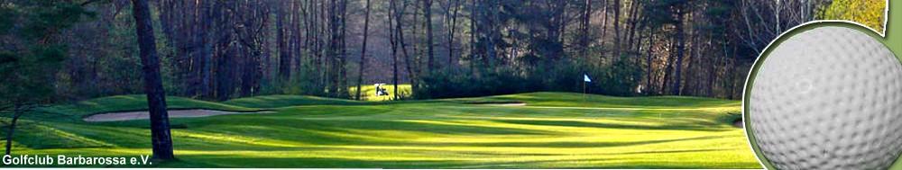 Golfclub Barbarossa e.V. Kaiserslautern