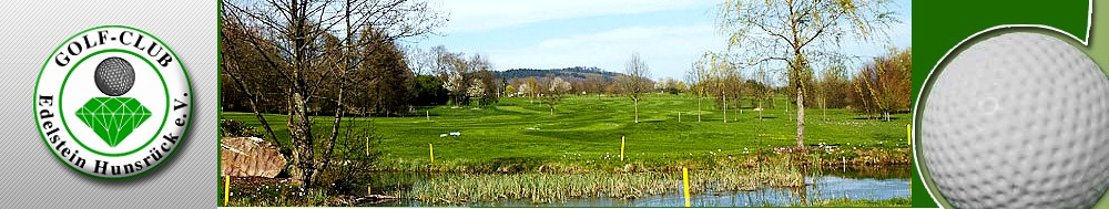 Golfclub Edelstein Hunsrück e.V.