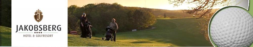 Golfclub Jakobsberg e.V.