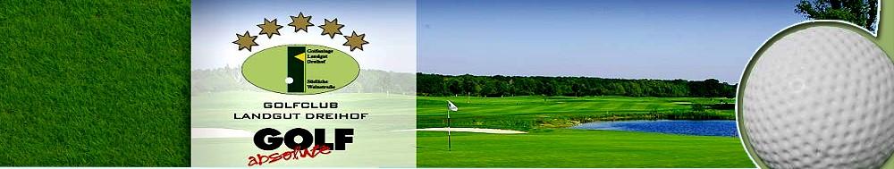 Golfclub Landgut Dreihof