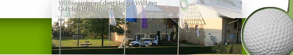 Golfclub Rheinhessen Hofgut Wißberg St. Johann e.V.