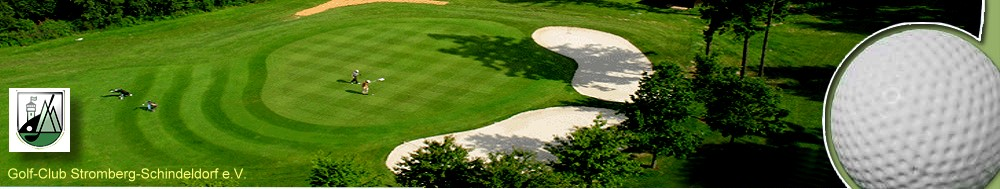 Golf-Club Stromberg-Schindeldorf e.V.