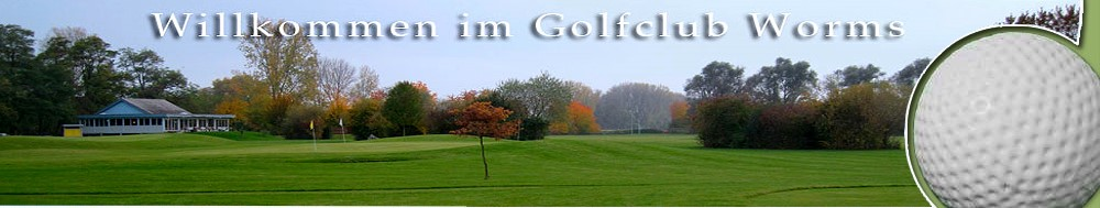 Golf-Club Worms e.V.