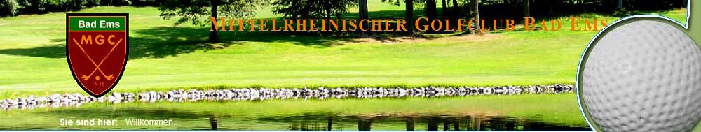 Mittelrheinischer Golf-Club Bad Ems e.V.