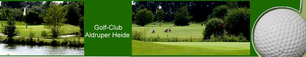 Golfclub Aldruper Heide e.V.
