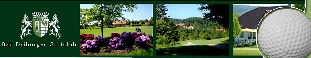 Bad Driburger Golfclub e.V.