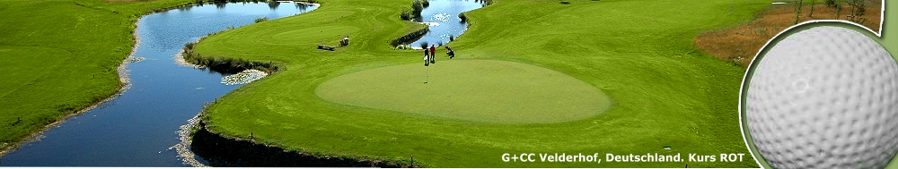 Golf & Country Club Velderhof e.V.