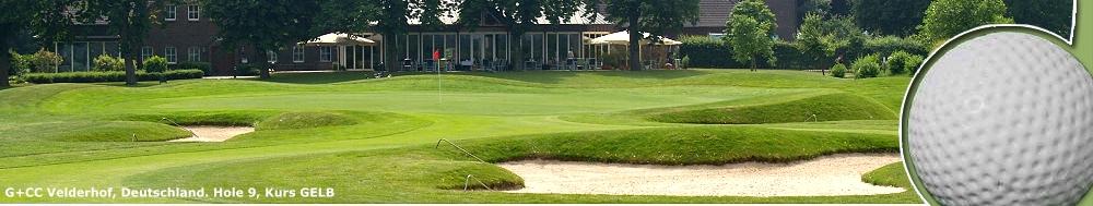 Golf & Country Club Velderhof e.V.