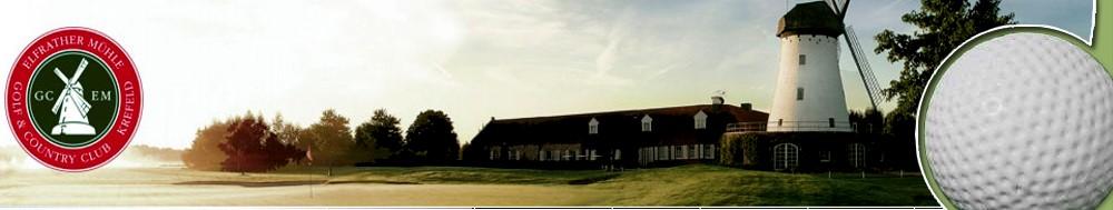 Golf Club Elfrather Mühle e.V.