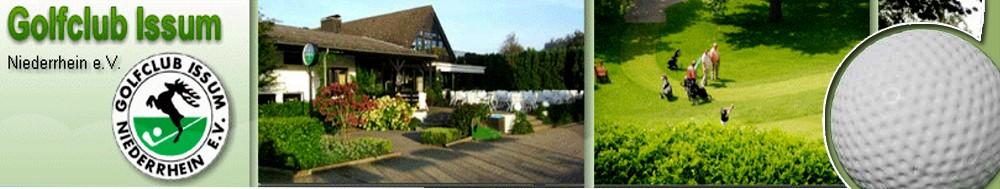Golf Club Issum-Niederrhein e.V.