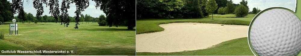 Golf Club Wasserschloß Westerwinkel e.V.