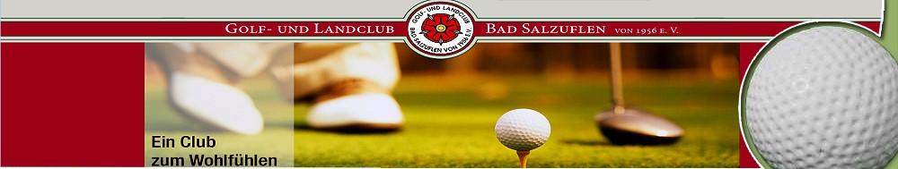 Golf- und Landclub Bad Salzuflen e.V.