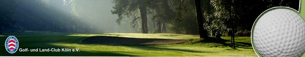 Golf- und Land-Club Köln e.V.