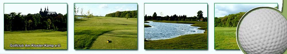 Golfclub Am Kloster Kamp e.V.