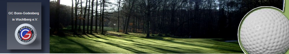 Golfclub Bonn-Godesberg in Wachtberg e.V.