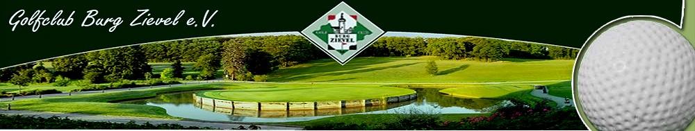 Golfclub Burg Zievel e.V.