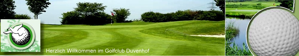 Golfclub Duvenhof e.V.