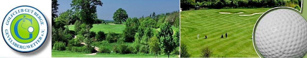 Golfclub Gut Berge Gevelsberg/Wetter e.V.