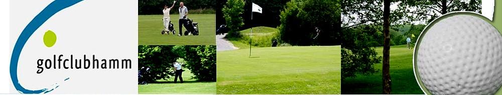 Golfclub Hamm - Gut Drechen - e.V.