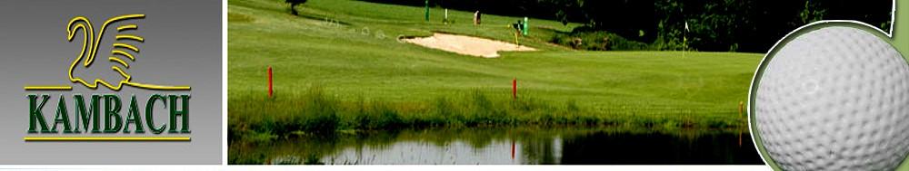 Golfclub Haus Kambach Eschweiler-Kinzweiler e.V.