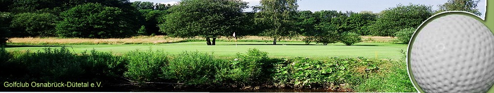 Golfclub Osnabrück-Dütetal e.V.