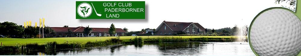 Golfclub Paderborner Land e.V.