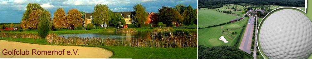 Golfclub Römerhof e.V.