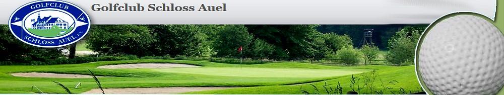 Golfclub Schloß Auel e.V.