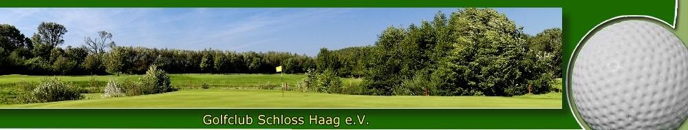 Golfclub Schloß Haag e. V. / Gelderland